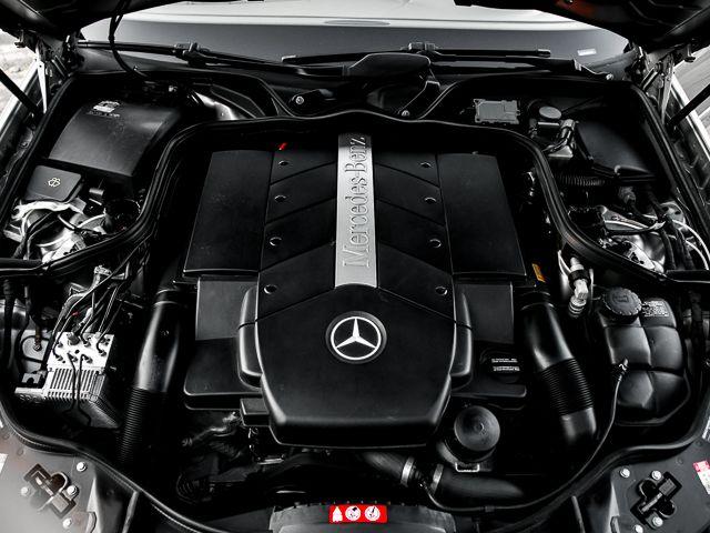 2004 Mercedes-Benz E500 5.0L Burbank, CA 22