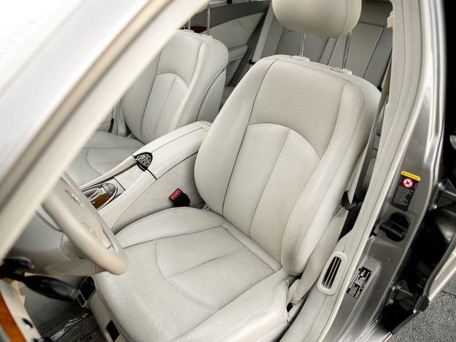 2004 Mercedes-Benz E500 5.0L Burbank, CA 10