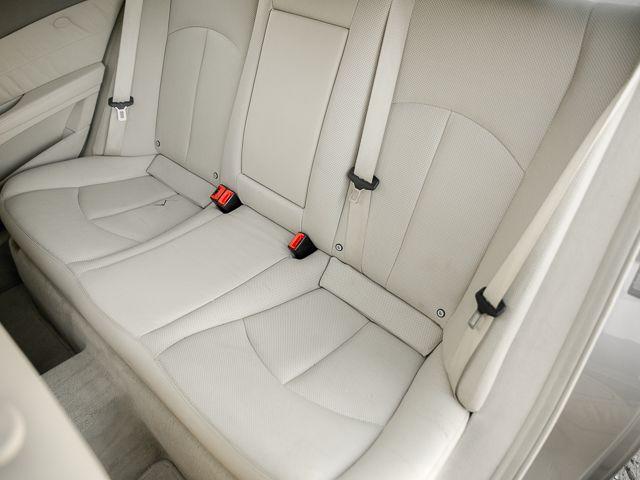 2004 Mercedes-Benz E500 5.0L Burbank, CA 12