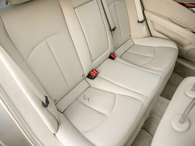2004 Mercedes-Benz E500 5.0L Burbank, CA 14