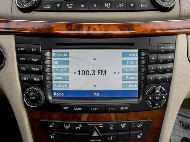 2004 Mercedes-Benz E500 5.0L Burbank, CA 18