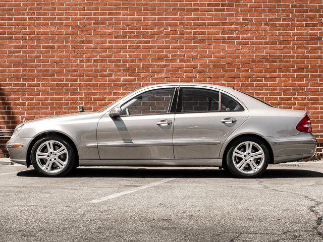 2004 Mercedes-Benz E500 5.0L Burbank, CA 4