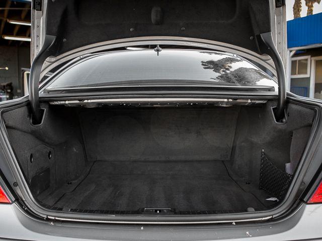 2004 Mercedes-Benz E500 5.0L Burbank, CA 25