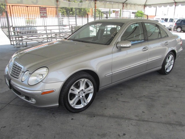 2004 Mercedes E500 50L Please call or e-mail to check availability All of our vehicles are ava