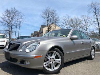 2004 Mercedes-Benz E500 5.0L Sterling, Virginia