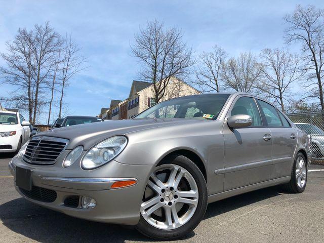 2004 Mercedes-Benz E500 5.0L Sterling, Virginia 0