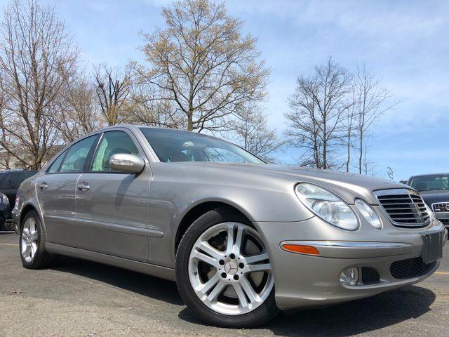 2004 Mercedes-Benz E500 5.0L Sterling, Virginia 1