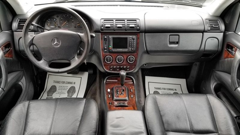 2004 Mercedes-Benz ML350 35L  in Frederick, Maryland