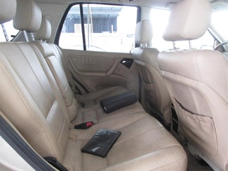 2004 Mercedes-Benz ML500 5.0L Gardena, California 12