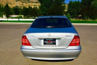 2004 Mercedes-Benz S430 4.3L LINDON, UT 3