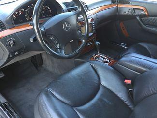 2004 Mercedes-Benz S430 4.3L LINDON, UT 8