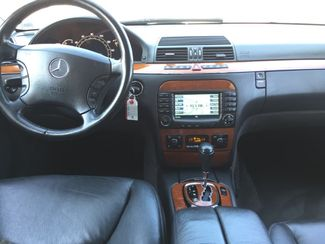 2004 Mercedes-Benz S430 4.3L LINDON, UT 11