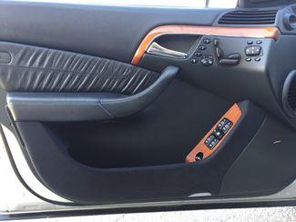 2004 Mercedes-Benz S430 4.3L LINDON, UT 14