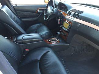 2004 Mercedes-Benz S430 4.3L LINDON, UT 19