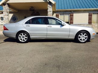 2004 Mercedes-Benz S430 4.3L LINDON, UT 2