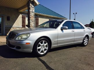 2004 Mercedes-Benz S430 4.3L LINDON, UT 7