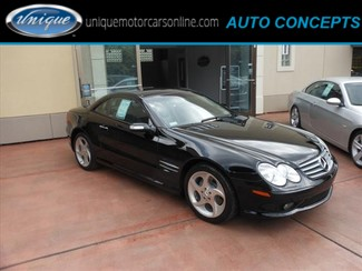 2004 Mercedes-Benz SL500 SL500 Bridgeville, Pennsylvania 11