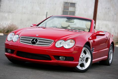 2004 Mercedes-Benz SL500 - AMG SPORT - ONLY 61K miles in Los Angeles
