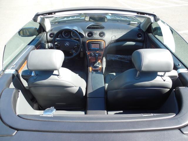 2004 Mercedes-Benz SL500 Leesburg, Virginia 7