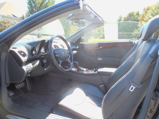 2004 Mercedes-Benz SL500 Leesburg, Virginia 10