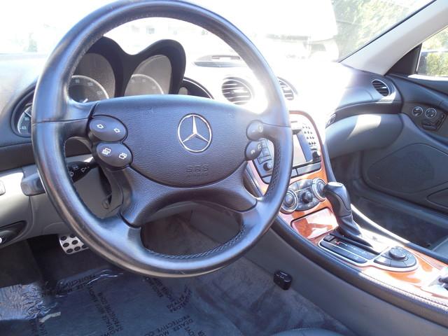2004 Mercedes-Benz SL500 Leesburg, Virginia 15