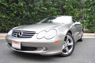 2004 Mercedes-Benz SL500 in , California