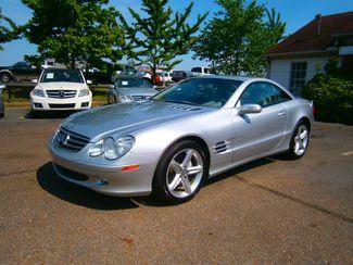 2004 Mercedes-Benz SL500 Memphis, Tennessee 21