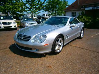 2004 Mercedes-Benz SL500 Memphis, Tennessee 22