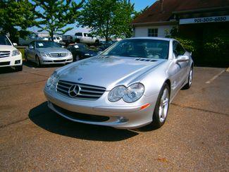 2004 Mercedes-Benz SL500 Memphis, Tennessee 23