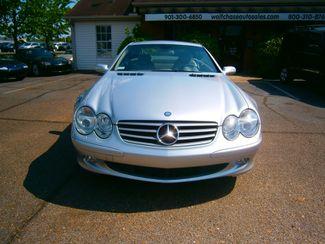 2004 Mercedes-Benz SL500 Memphis, Tennessee 24