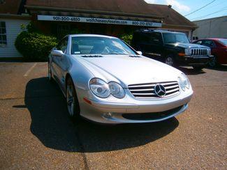 2004 Mercedes-Benz SL500 Memphis, Tennessee 25