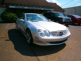 2004 Mercedes-Benz SL500 Memphis, Tennessee 26