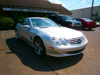 2004 Mercedes-Benz SL500 Memphis, Tennessee 27