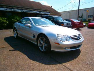 2004 Mercedes-Benz SL500 Memphis, Tennessee 28