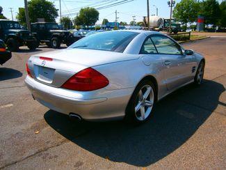 2004 Mercedes-Benz SL500 Memphis, Tennessee 30