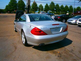 2004 Mercedes-Benz SL500 Memphis, Tennessee 33