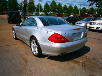 2004 Mercedes-Benz SL500 Memphis, Tennessee 34