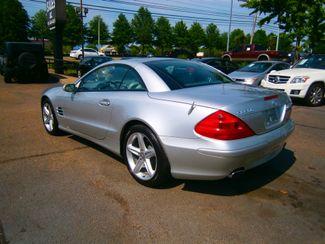 2004 Mercedes-Benz SL500 Memphis, Tennessee 35