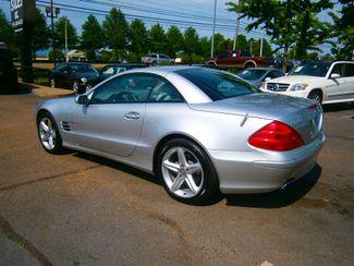 2004 Mercedes-Benz SL500 Memphis, Tennessee 3