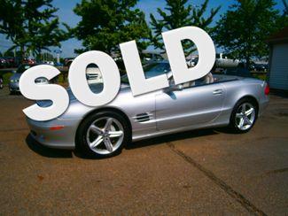 2004 Mercedes-Benz SL500 Memphis, Tennessee