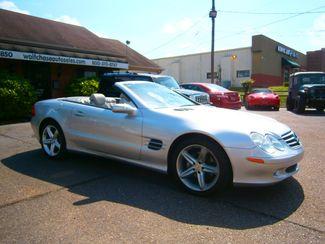 2004 Mercedes-Benz SL500 Memphis, Tennessee 36