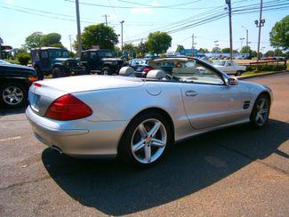 2004 Mercedes-Benz SL500 Memphis, Tennessee 2