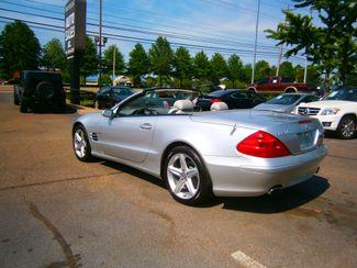 2004 Mercedes-Benz SL500 Memphis, Tennessee 37