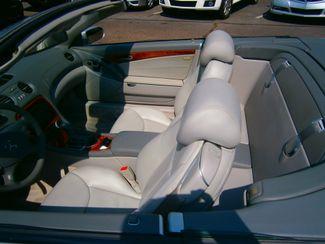 2004 Mercedes-Benz SL500 Memphis, Tennessee 12