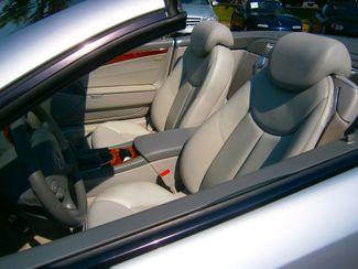 2004 Mercedes-Benz SL500 Memphis, Tennessee 4