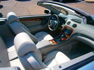 2004 Mercedes-Benz SL500 Memphis, Tennessee 15