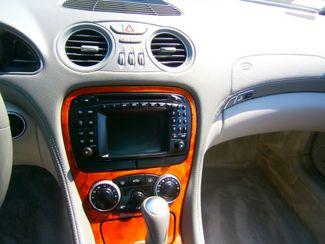 2004 Mercedes-Benz SL500 Memphis, Tennessee 9