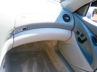 2004 Mercedes-Benz SL500 Memphis, Tennessee 10