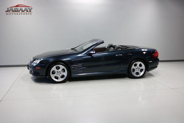2004 Mercedes-Benz SL500 Merrillville, Indiana 33