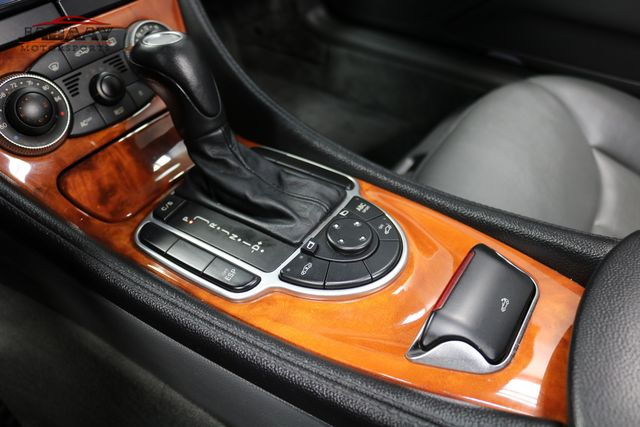 2004 Mercedes-Benz SL500 Merrillville, Indiana 19